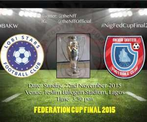 Federation Cup Final (Preview)